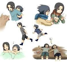 Itachi\sasuke