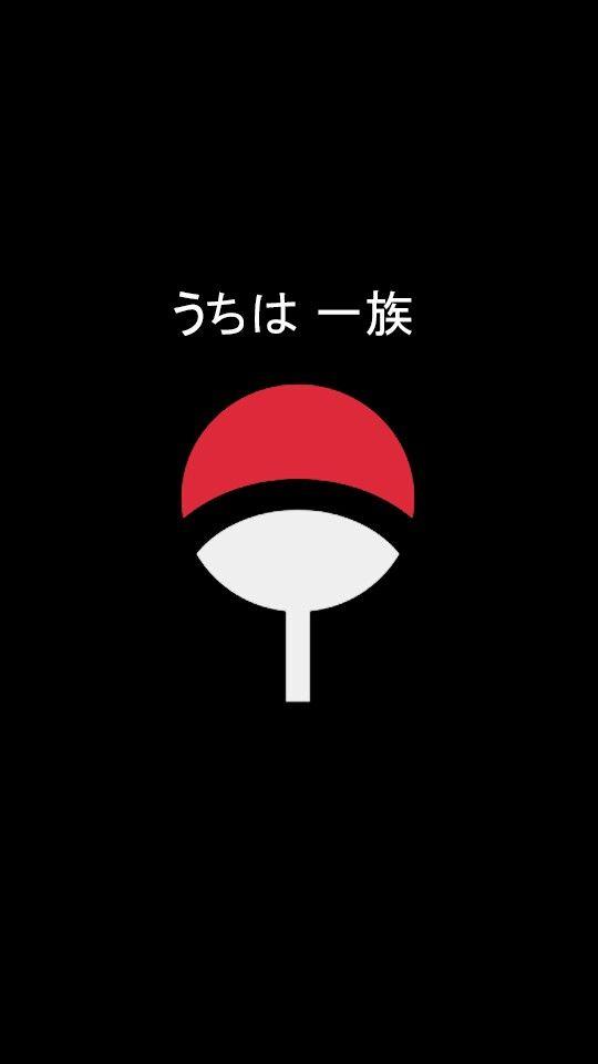 Uchiha Clan Wallpaper Pinterest Naruto Naruto