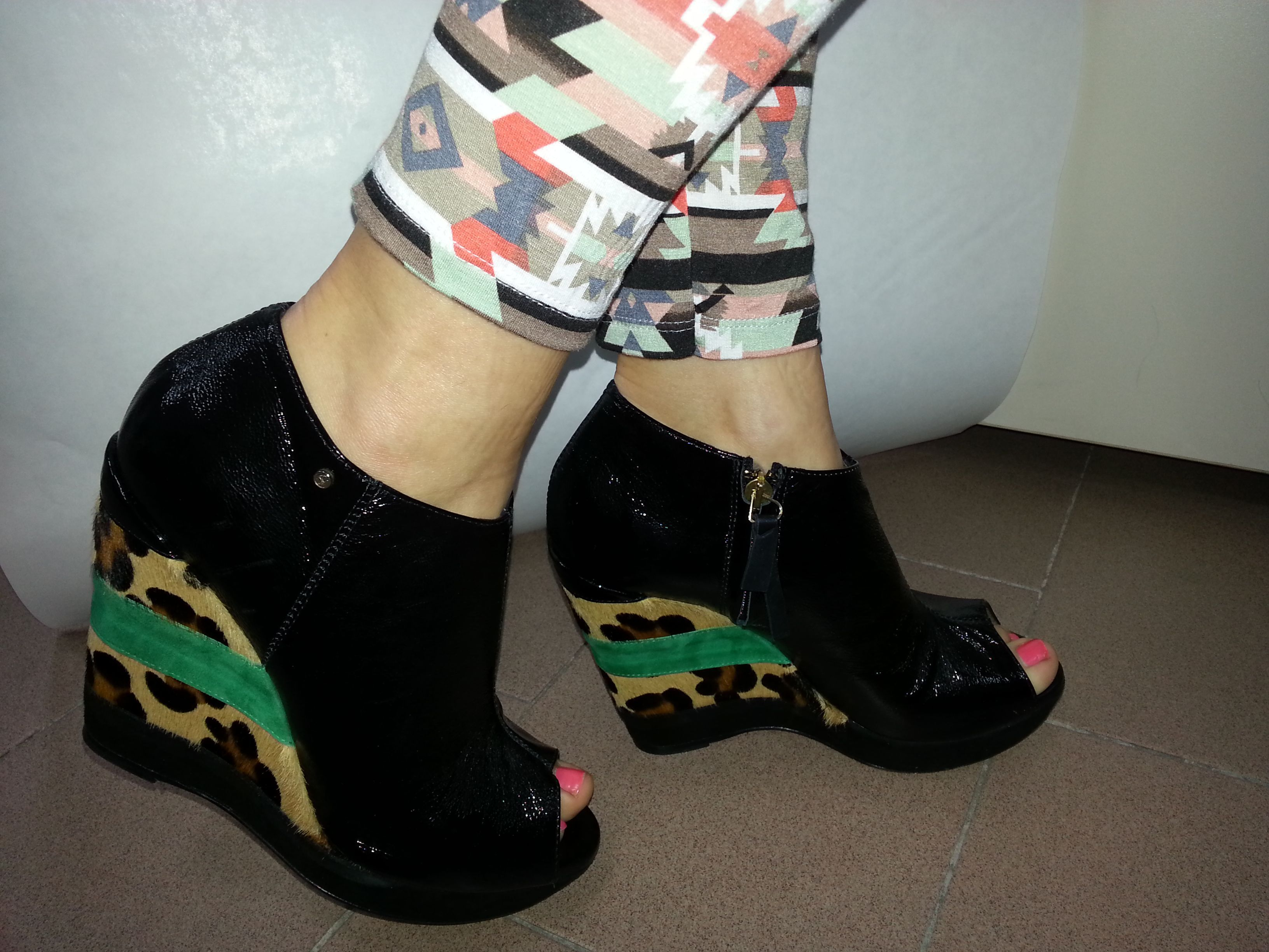My Just Cavalli shoes