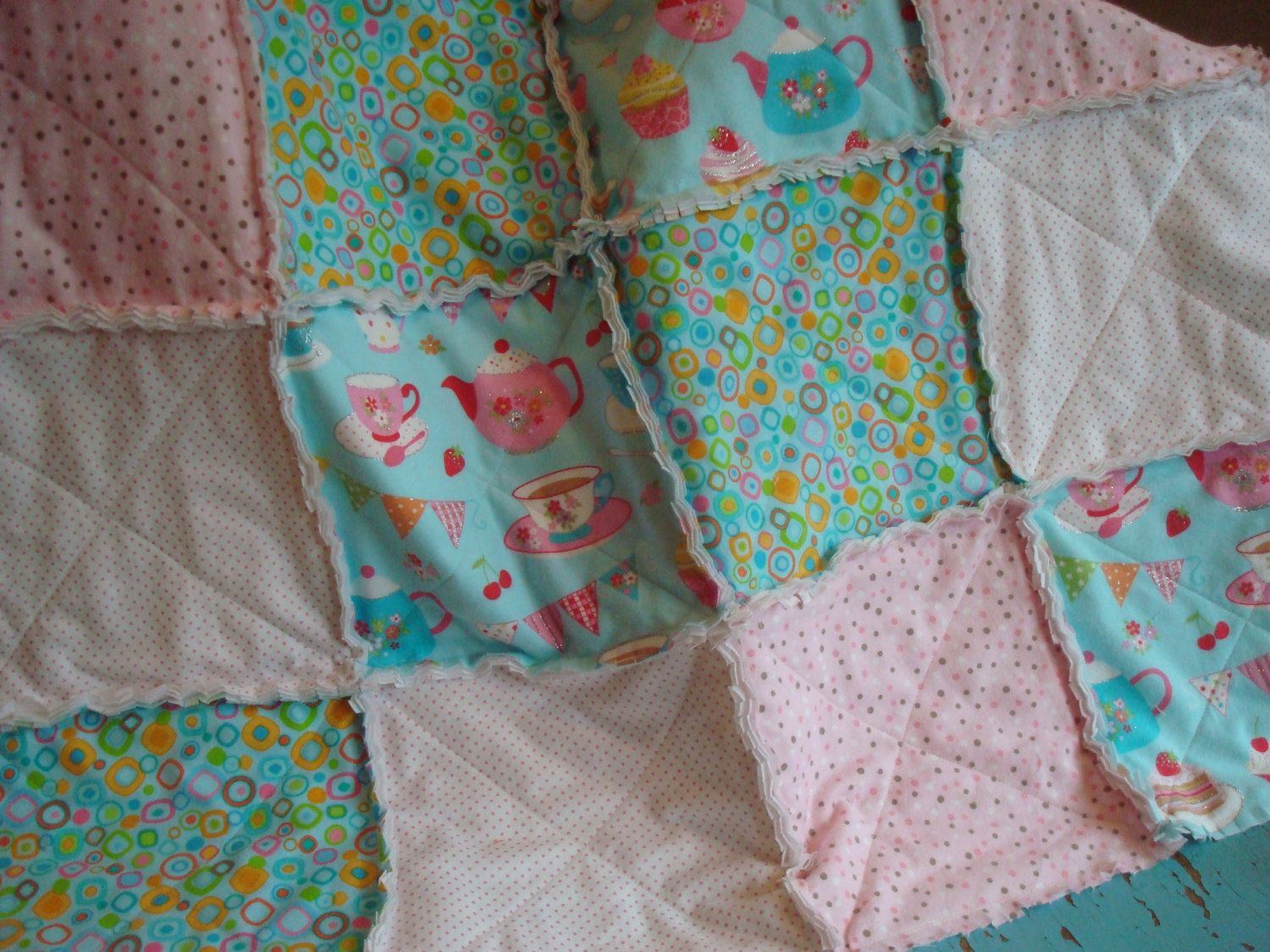 for cotton country cottages quilt to patchwork sale cottage bedding multi quilts p expand click warm