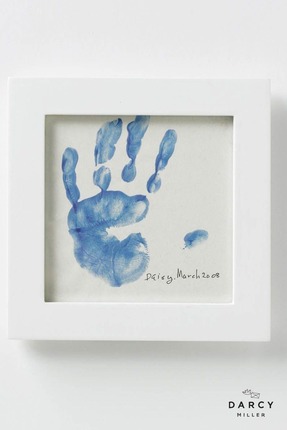 Travel Journals Darcy Miller Designs Handprint Art Family Keepsakes Craft Projects For Kids
