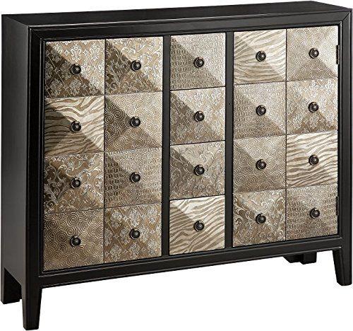 Merveilleux Stein World Furniture Swank Accent Chest Metallic Black Pewter U003eu003eu003e You Can  Find Out