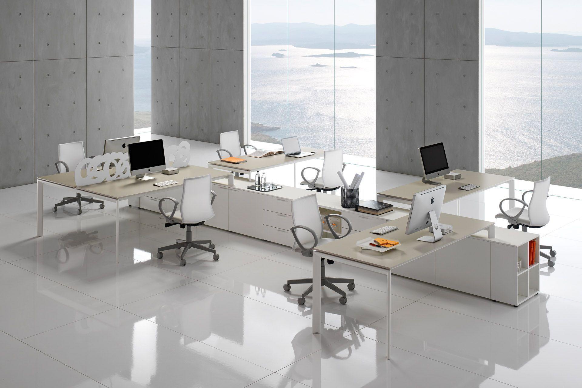 Fotos de Decoración de Oficinas Modernas Consejos de Decoración ...