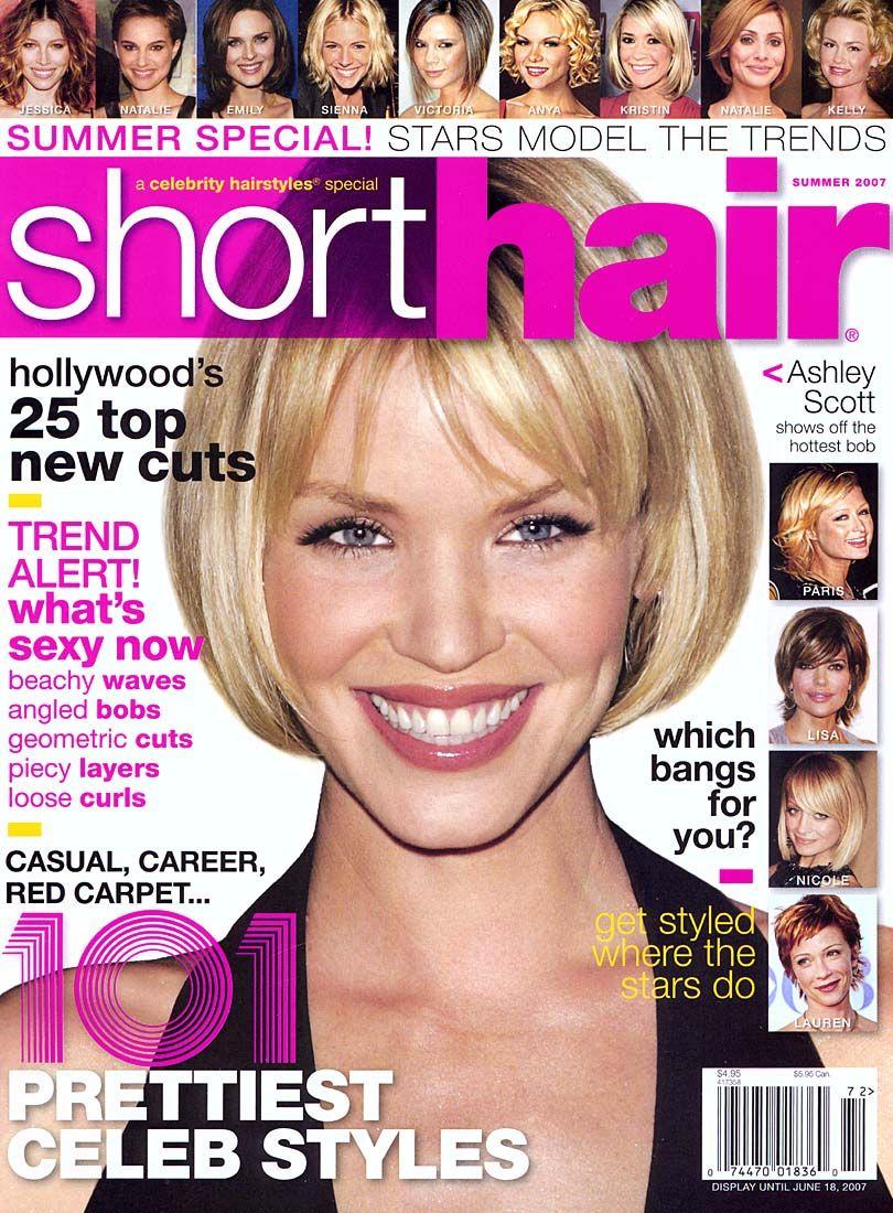 Hairstyle Magazine black short hairstyles magazine hairstyle fo women man Hair Magazine Hair Magazine Pinterest