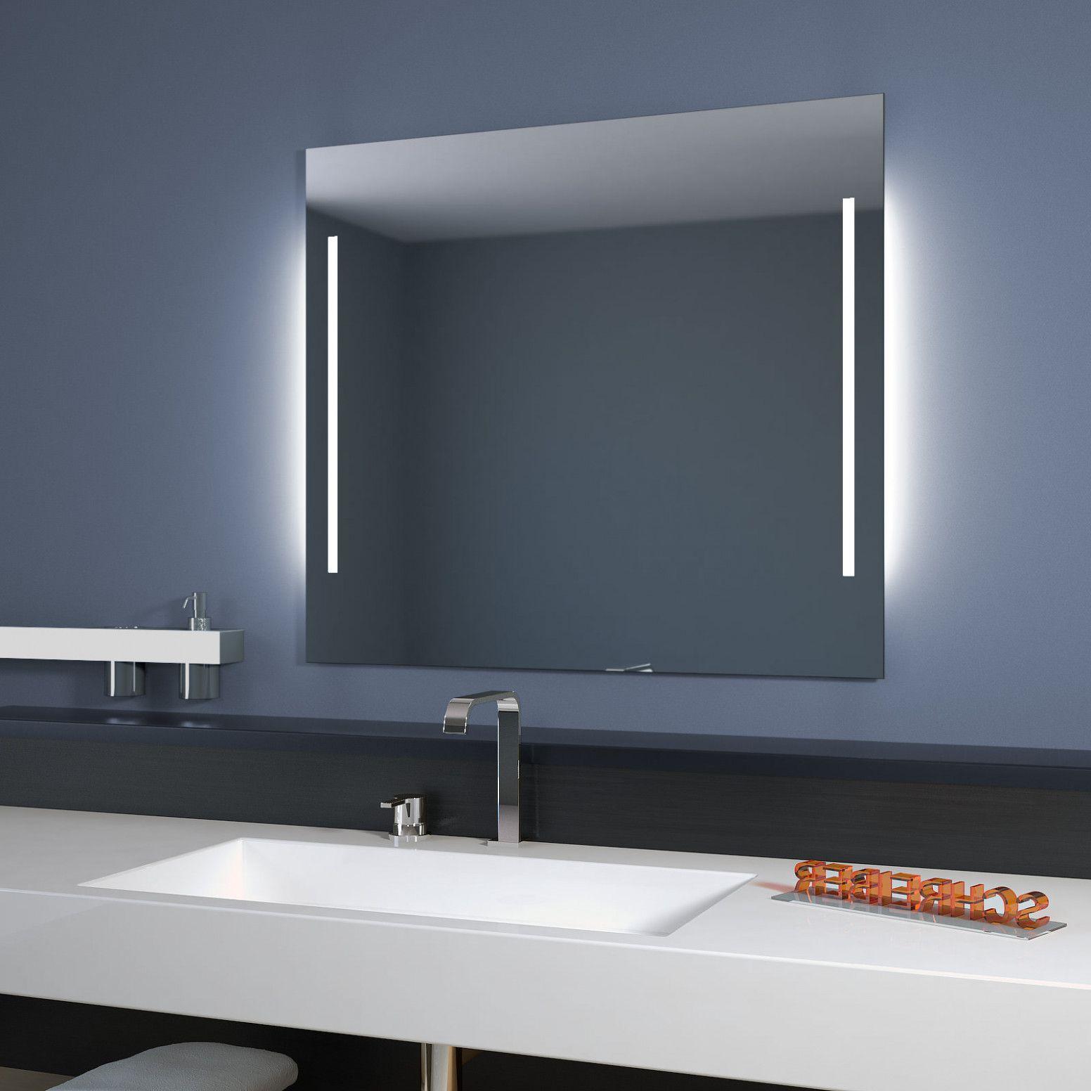Die Zehn Schritte Die Notig Sind Um Den Badezimmerspiegel Zum