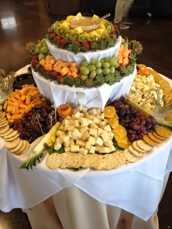 Pin By Epicures On Our Amazing Creations Wedding Buffet Food