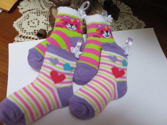 c08e30deb3b80 BABY SHOWER FAVORS Baby Socks Potpourri by commonscentsshoppe ...