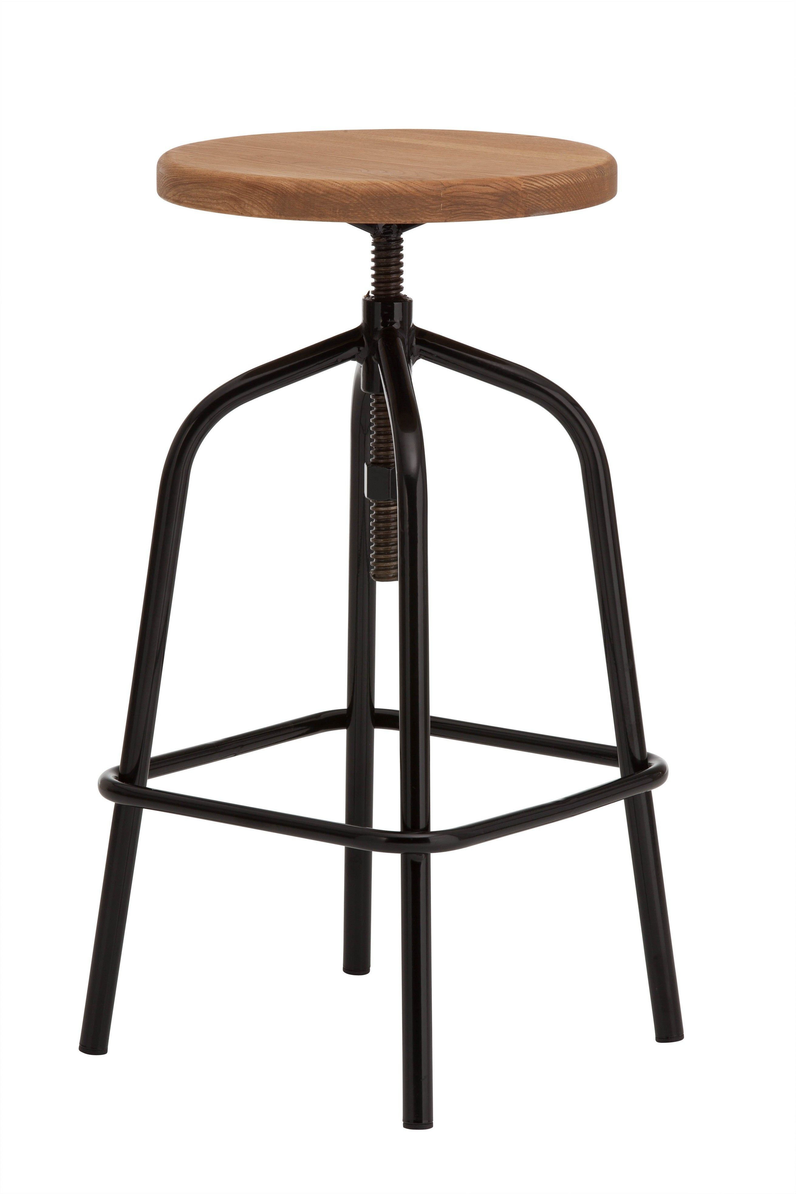retro turning stool height adjustable this funky retro turning stool is carefully crafted