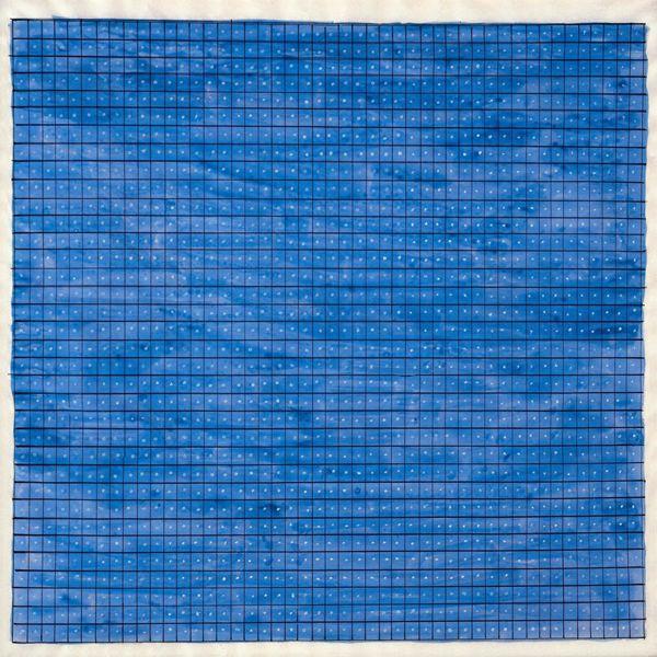 Summer, 1964 | Agnes Martin