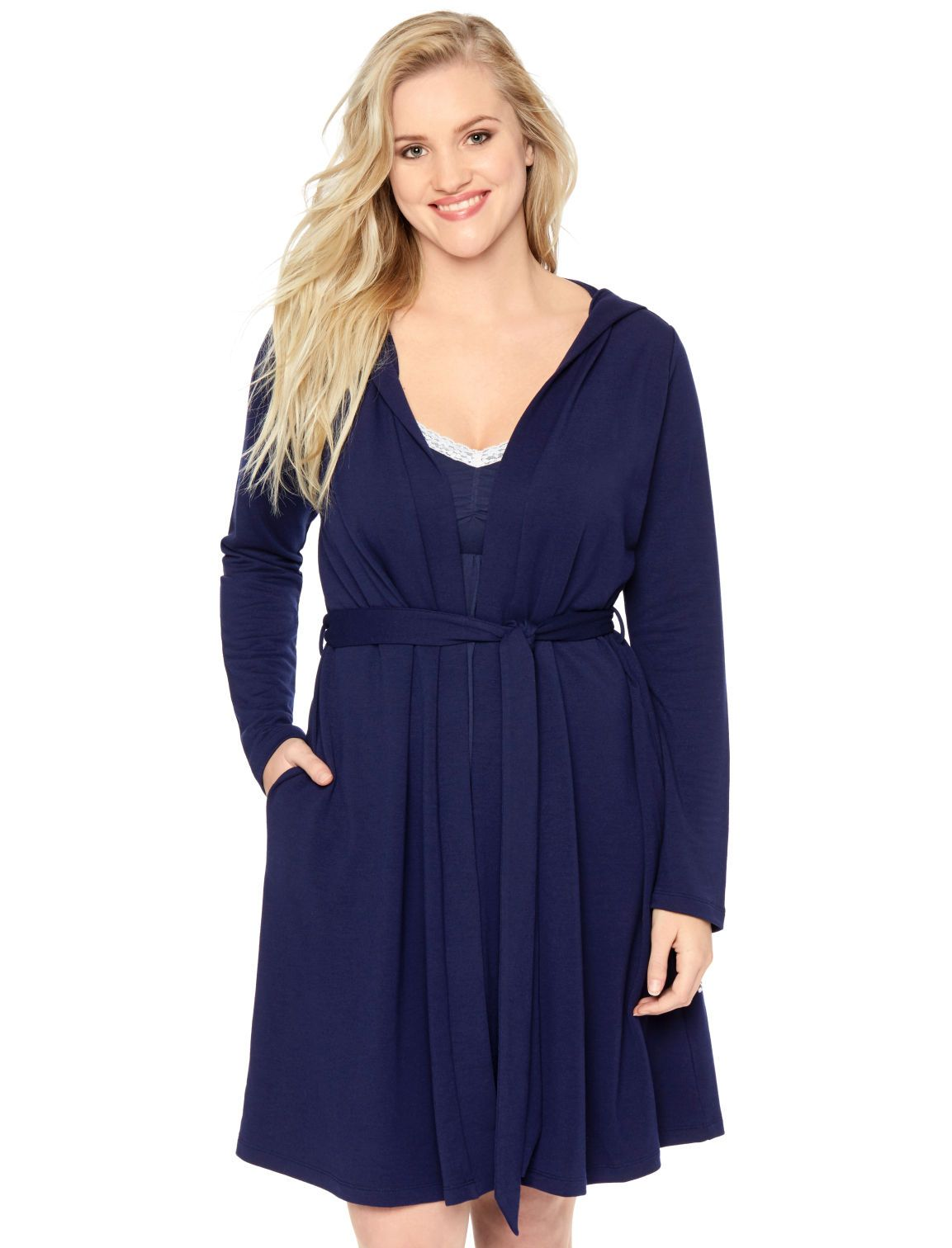 Motherhood maternity bump in the night french terry maternity robe motherhood maternity bump in the night french terry maternity robe ombrellifo Choice Image