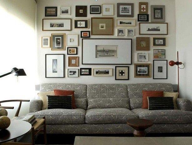 6 Unique Interior Design Tips For Your Apartment - PaperToStone