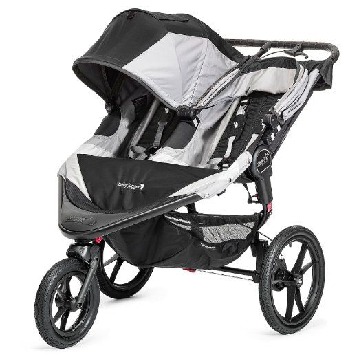 5 Best Double Jogging Strollers For Canada And Nyc 2019