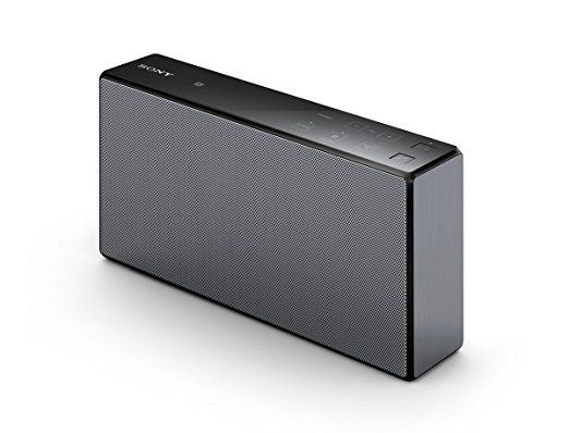 Sony Srsx55 Blk Powerful Portable Bluetooth Speaker Black Top Rated Bluetooth Speak Bluetooth Speakers Portable Wireless Speakers Bluetooth Bluetooth Speaker