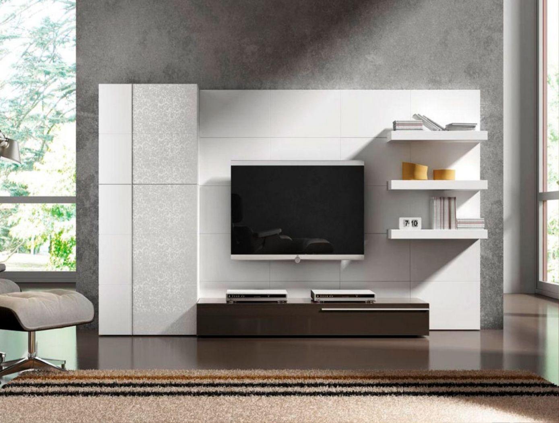 99 Modern Tv Wall Unit Designs For Living Room Best Interior