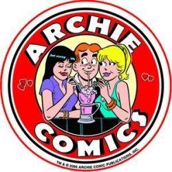 Archie Comics Posters