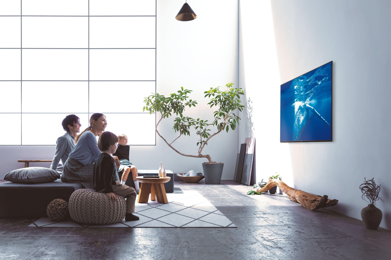 10 75 Inch Tvs Ideas 75 Inch Tvs Living Room Tv Living Room Tv Unit Designs