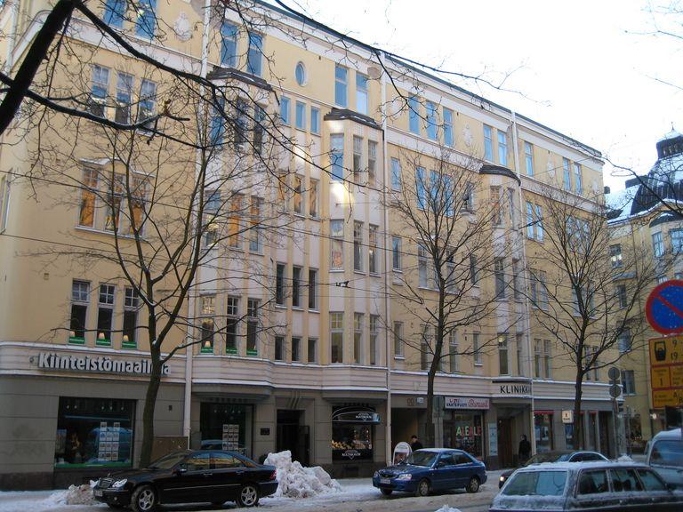 Runar Helsinki