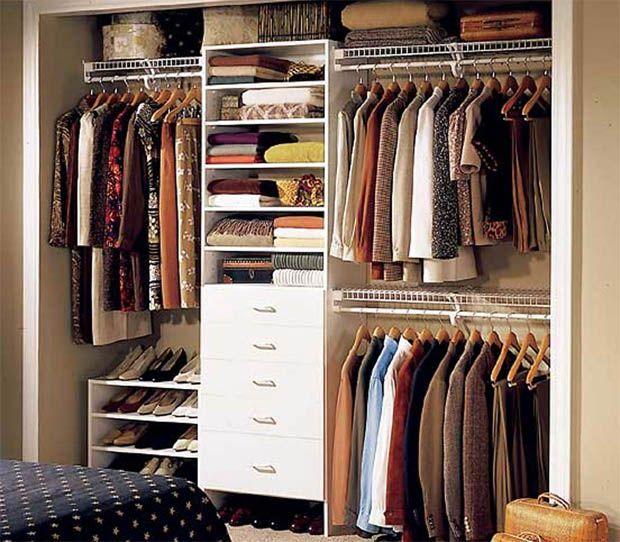 reach in closet sliding doors. Closet Pequeno E Barato Reach In Sliding Doors