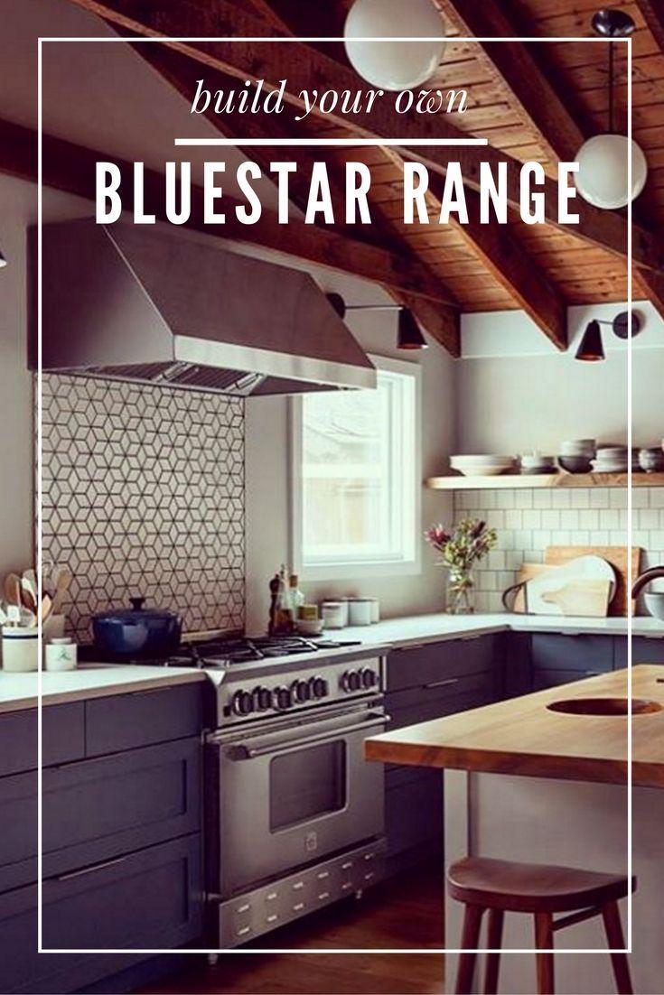 Design Your Own Kitchen: Custom Kitchen Appliances, Dream Kitchen