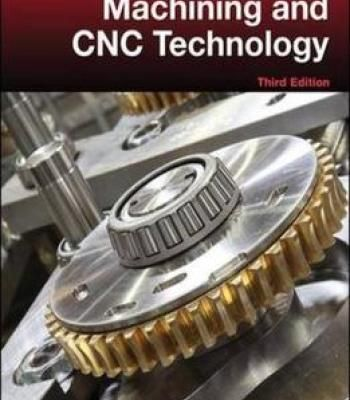 Machining And Cnc Technology 3rd Edition Pdf Cnc Student Resources Technology