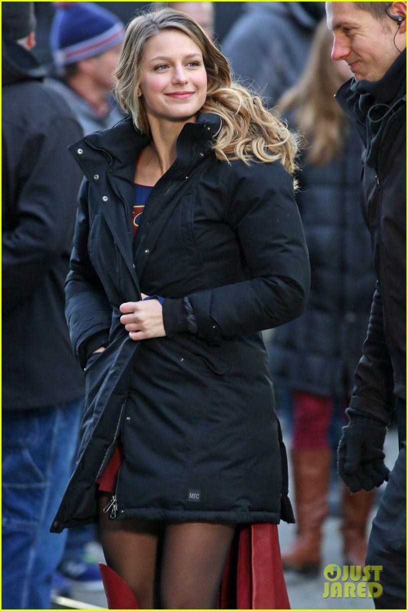 Melissa Benoist Gets Back To Supergirl Filming After Filing From Divorce From Blake Jenner 14 Jpg Melissa Supergirl Kara Danvers Supergirl Melissa Benoist Hot