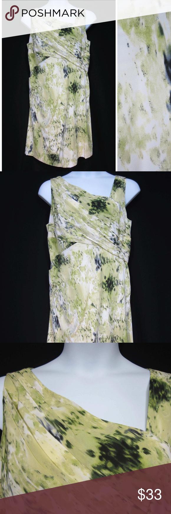 Ann Taylor Dress 18 Silk Light Green Summer Party Ann Taylor Dresses Dress 18 Dresses [ 1740 x 580 Pixel ]