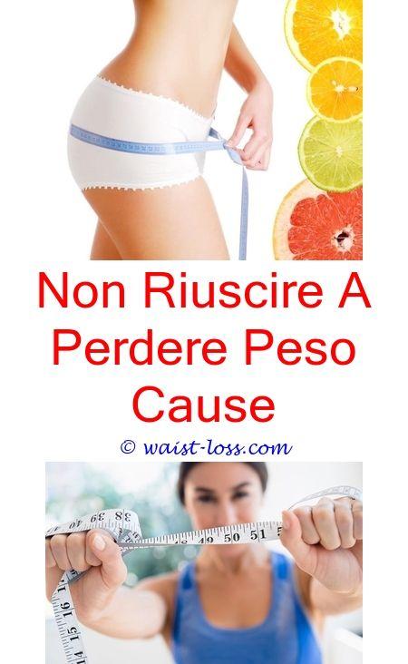perdita di peso e indigestione