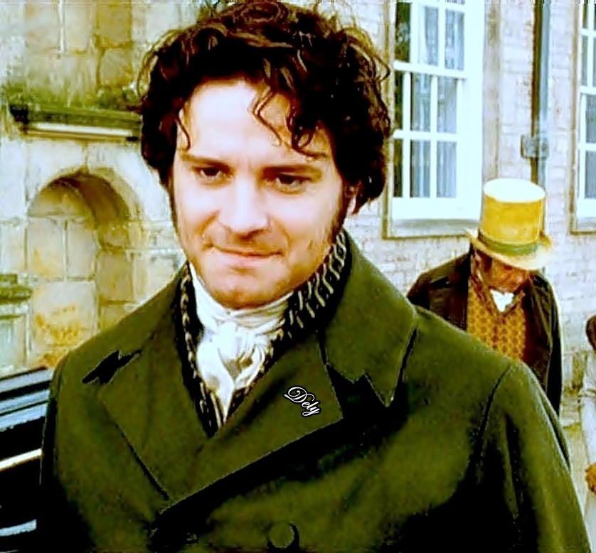 Pride and Prejudice directed by Simon Langton (TV Mini-Series, BBC, 1995) #janeausten gosh i love that green coat