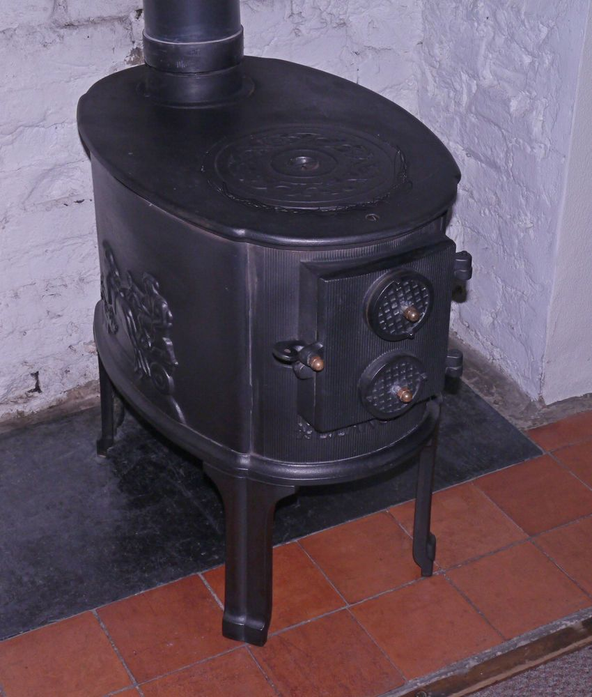 lange and co wood or peat stove in home furniture u0026 diy