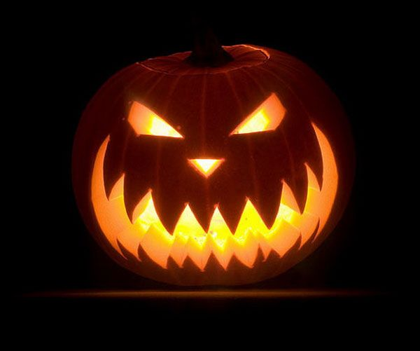 30+ Best Cool, Creative \u0026 Scary Halloween Pumpkin Carving