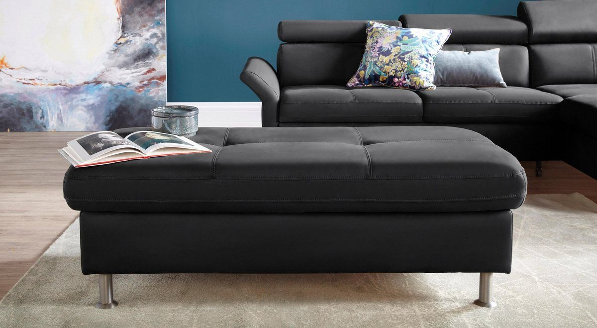 Hocker Sofa Polsterhocker Hocker