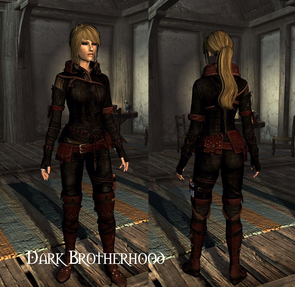 Triss Armor Retextured CBBE HDT at Skyrim Nexus - mods and