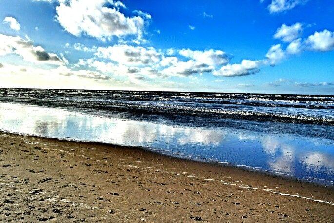Zandvoort dez. 13