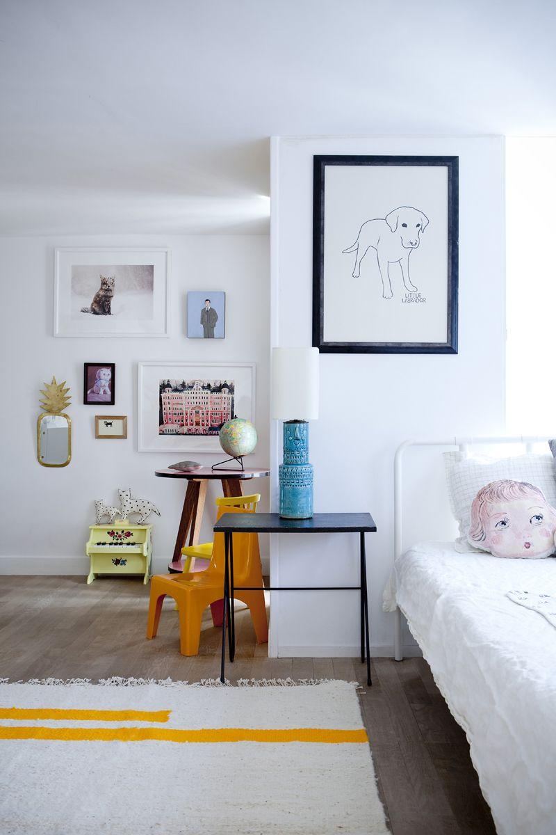 Explore Wall Decor Frames Kids Bedroom Designs