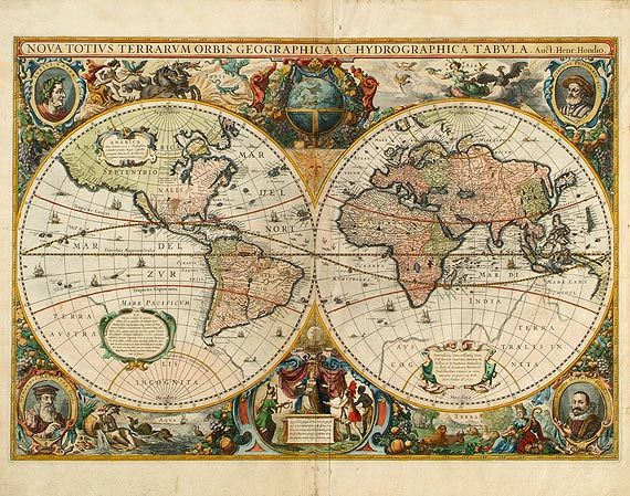 Two parts of the globe world map 39 006 auctions two parts of the globe world map 39 006 auctions gumiabroncs Choice Image