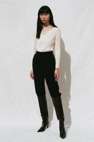 Photo of Shaina Mote Prêt-À-Porter Automne-Hiver 2020-2021 – Défilés   Vogue Paris