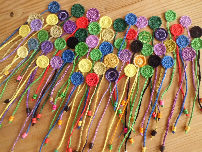 Bonito Patrón De Crochet Libre De Casco Colección - Manta de Tejer ...