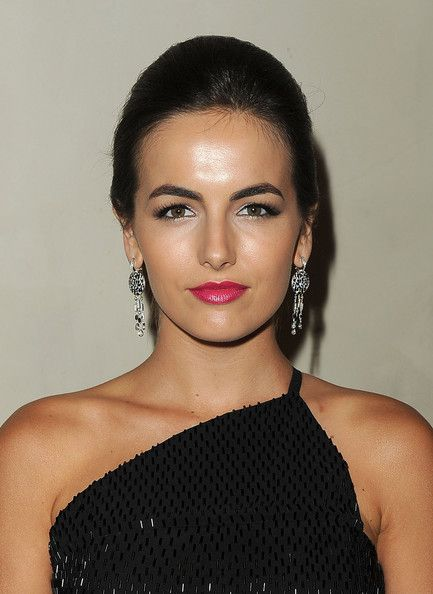 Camilla Belle - Lincoln Center presents: An Evening with
