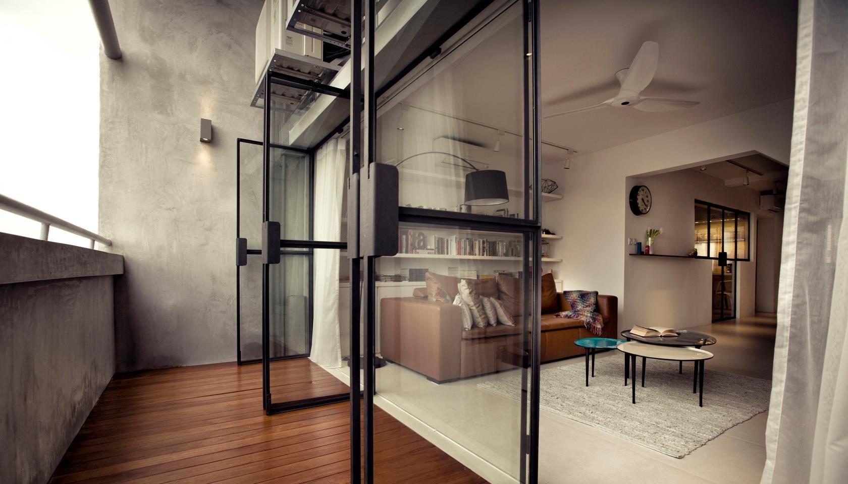 G Maisonette Singapore Www 0932 Am Interior Design Singapore House Design Home