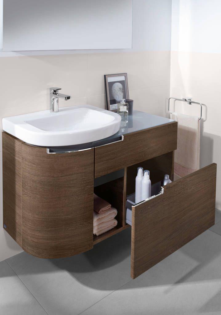 Finde Moderne Badezimmer Designs Von Villeroy U0026 Boch. Entdecke Die  Schönsten Bilder Zur Inspiration Für Die Gestaltung Deines Traumhauses.