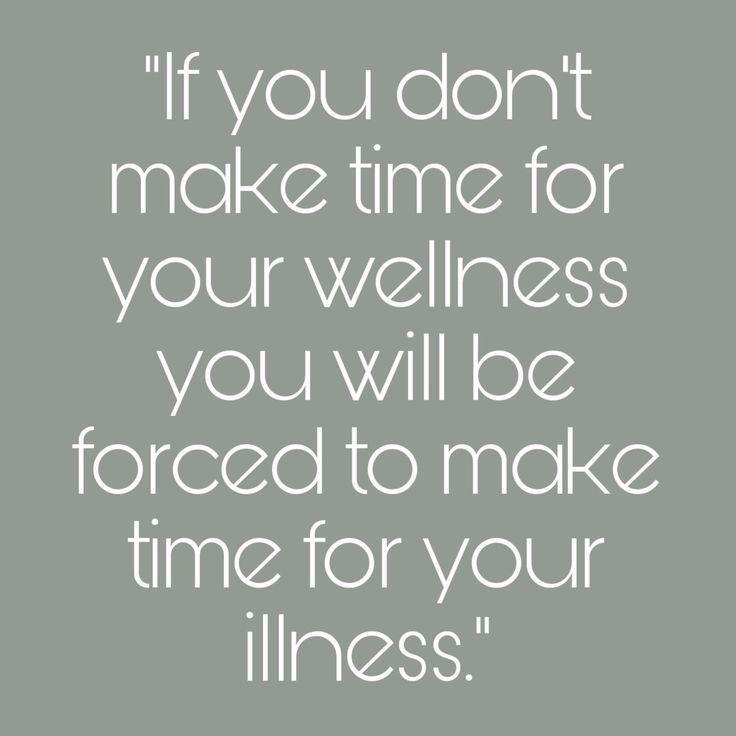 Die Wahl von Wellness und Gesundheit ist das Beste, was Sie für sich tun können. #wls #vsg