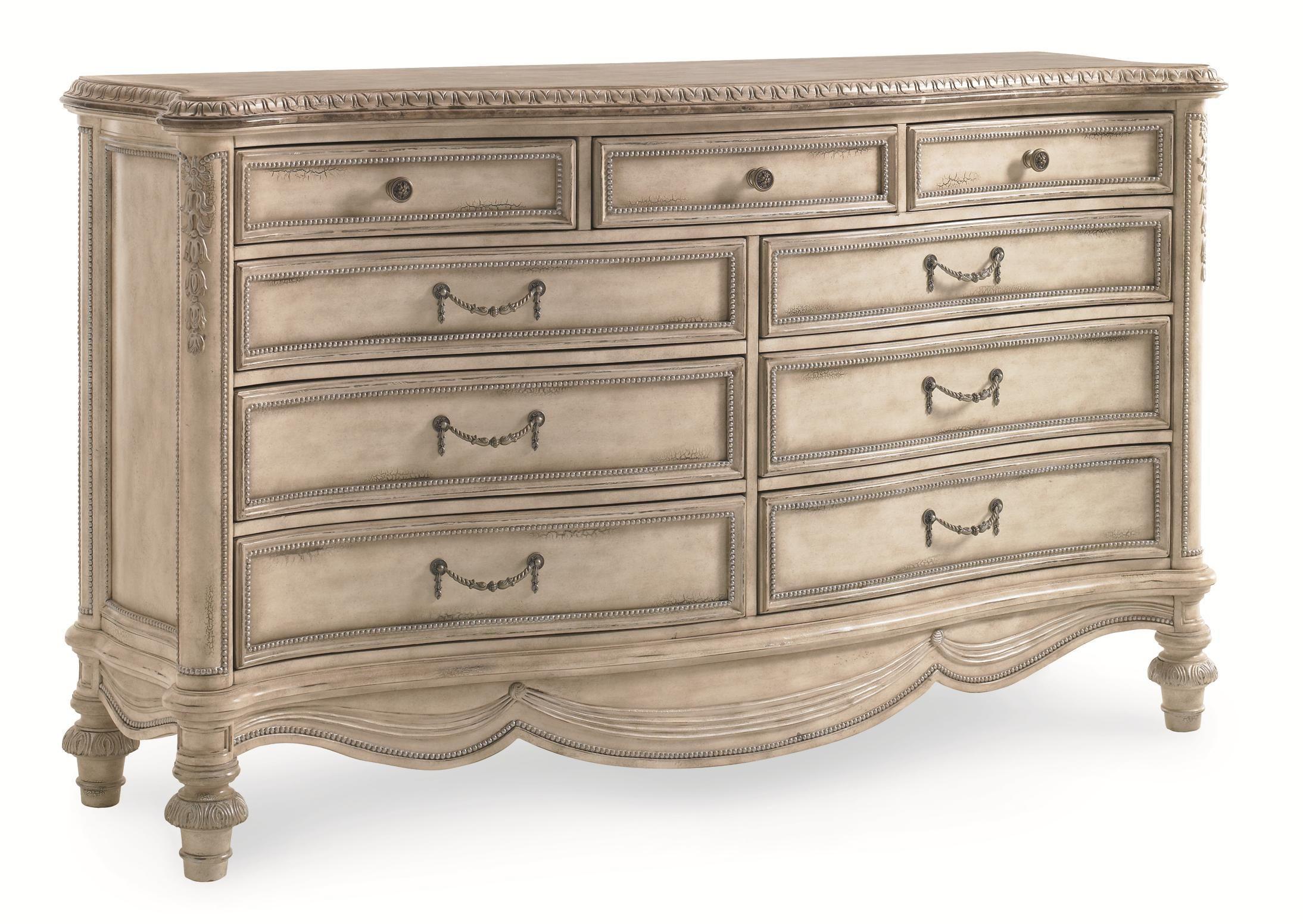 marble top bedroom furniture%0A Empire II Double Dresser by Schnadig