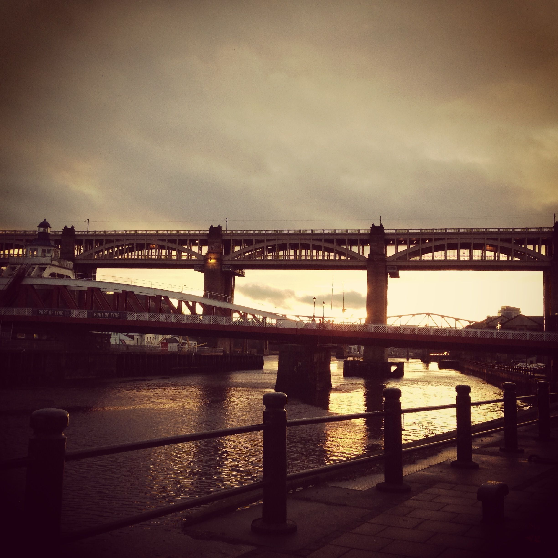 Newcastle Quayside | Newcastle quayside