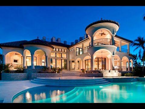 Mansiones mas lujosas y caras del mundo videos en for Mansiones con piscina