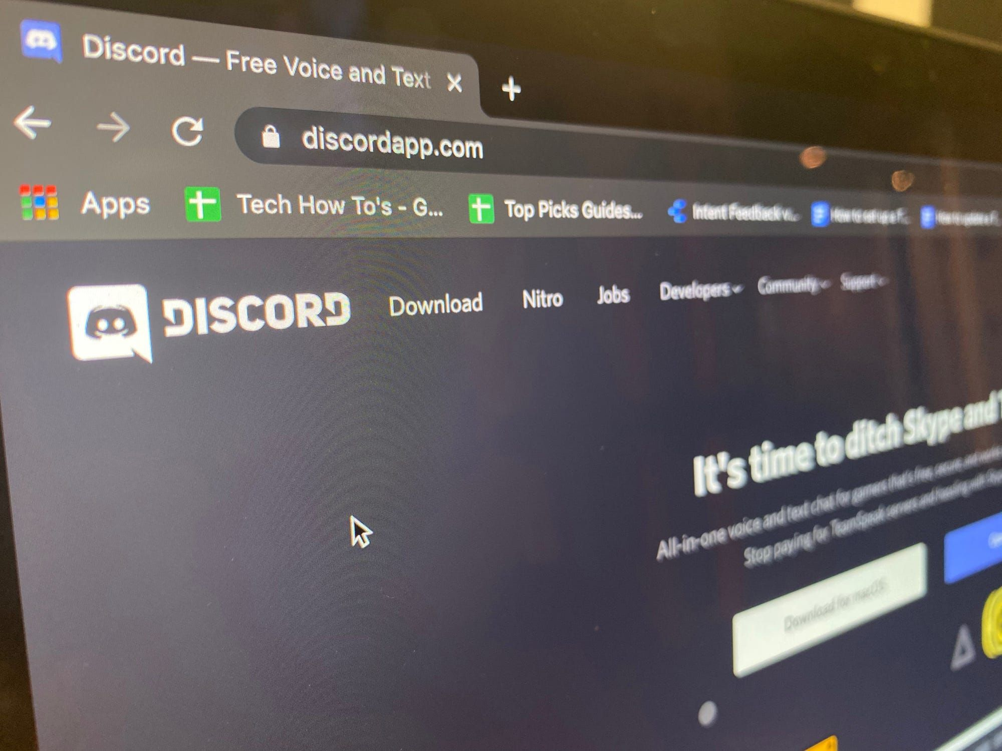 How to download the Discord app on your PC in 4 steps