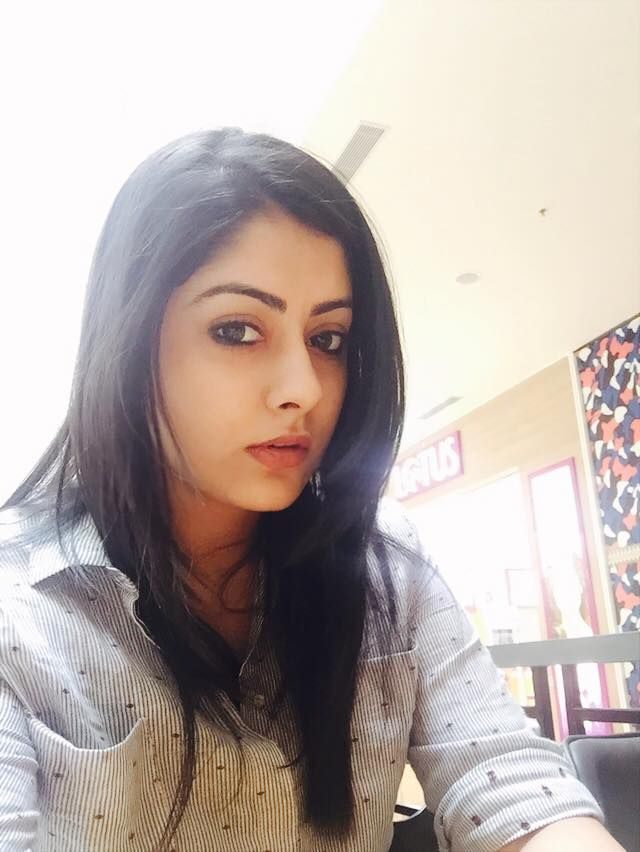 Ronica Singh Innocent Cute Girl  Ronikasinghbedi In -6695
