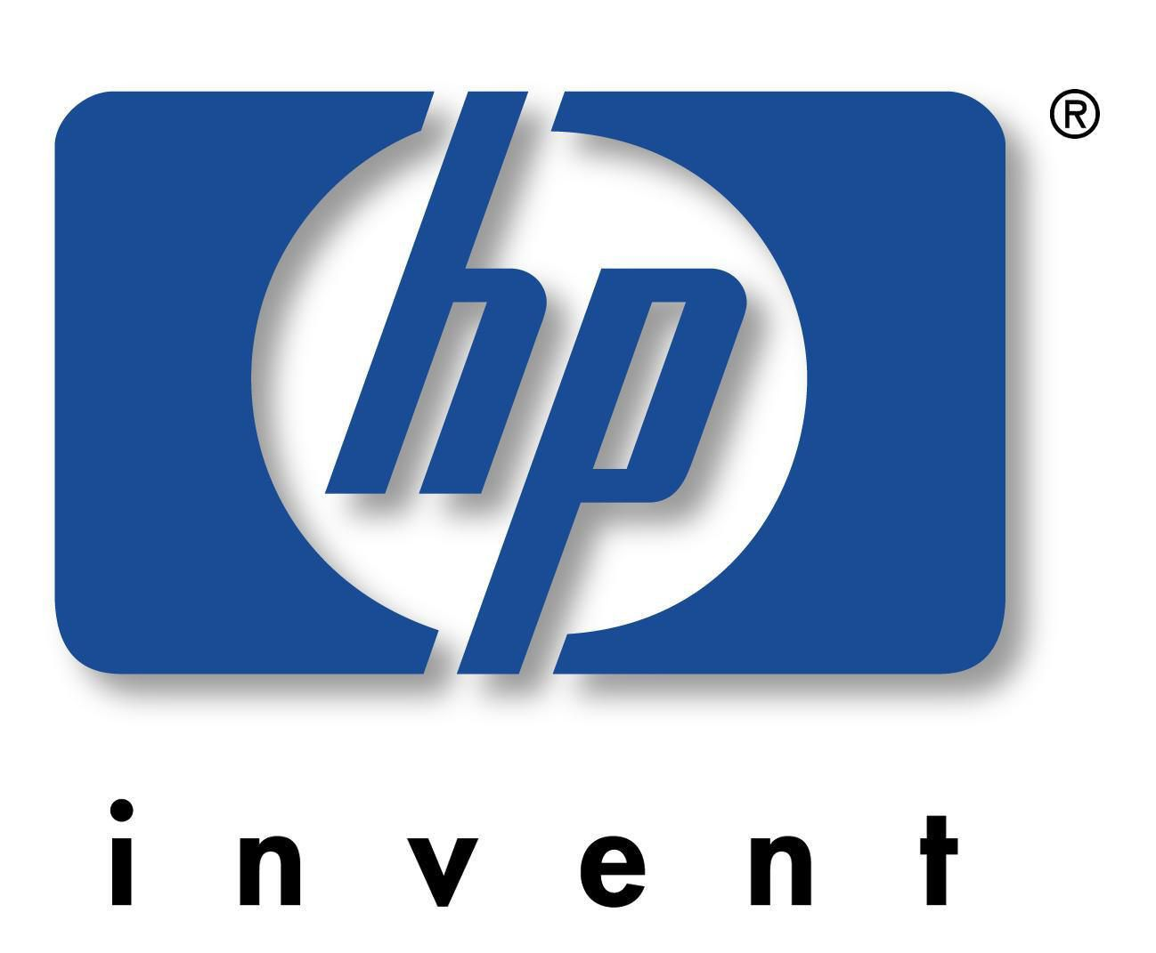 HP Logo   Hp logo, Logo branding, Hewlett packard