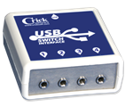 The Crick USB Switch Box ($159.00) is the only switch box supported by Crick Software.   We give free technical support for our switch box. Works with practically all accessible software. You can have any key press or mouse click you like for each switch.  Automatically detects software. Sets itself up automatically when you open a new program. Small footprint.  Detachable 6 foot USB cable  Quick/easy software installation    Windows/Mac -from Windows 2000 to Windows 7/all versions of Mac OS…
