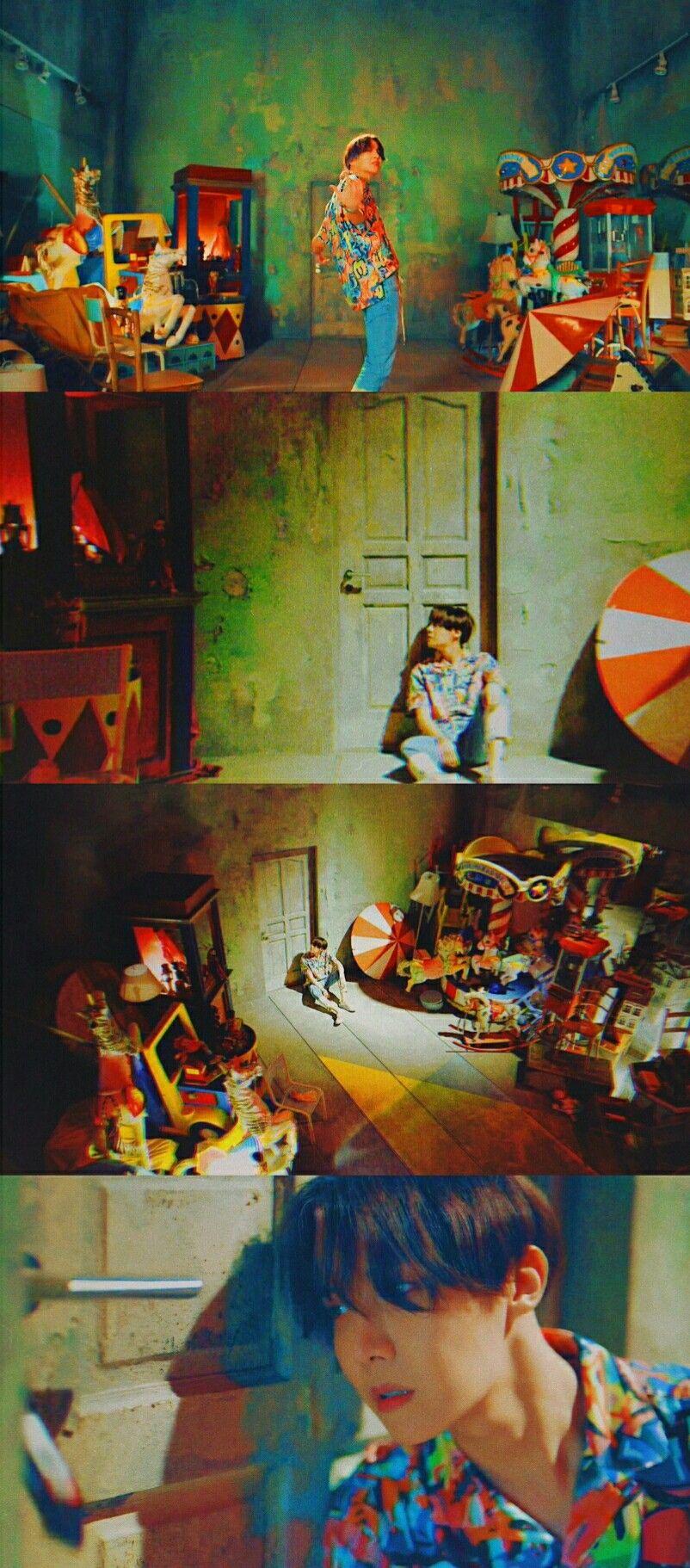 Bts 방탄소년단 Fake Love Official Mv Jhope