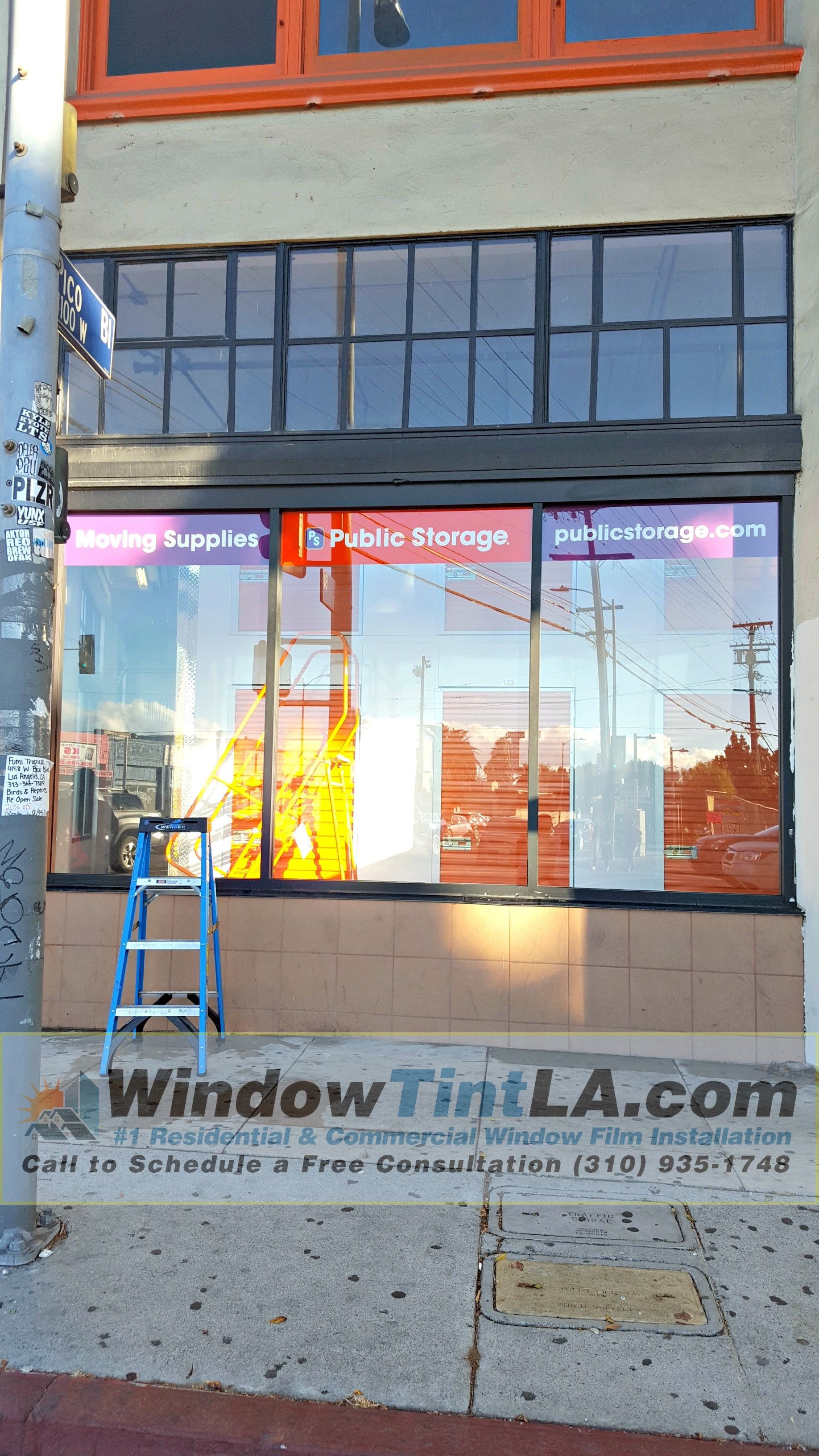 Pin By Window Tint La On Anti Graffiti Window Film Los Angeles Window Film Windows Film